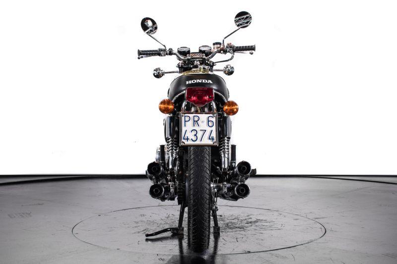 1975 Honda CB 500 Four K1 83861