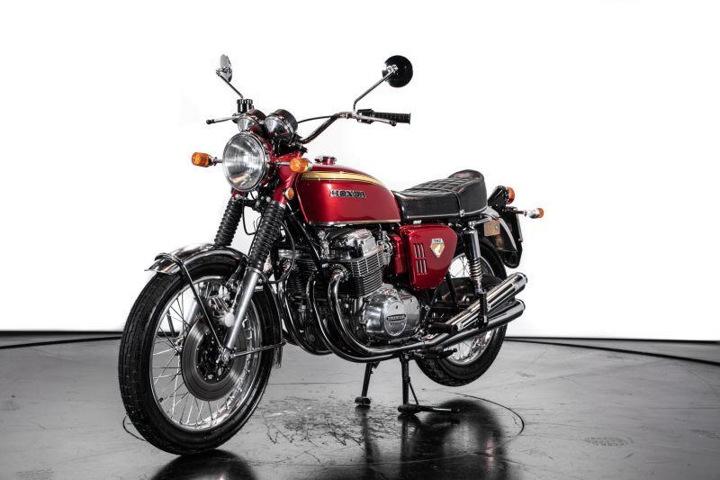 1970 Honda CB 750 Four 83967