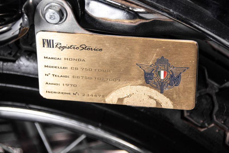 1970 Honda CB 750 Four 83984