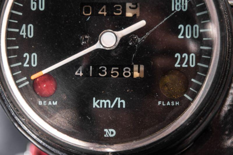 1970 Honda CB 750 Four 83987