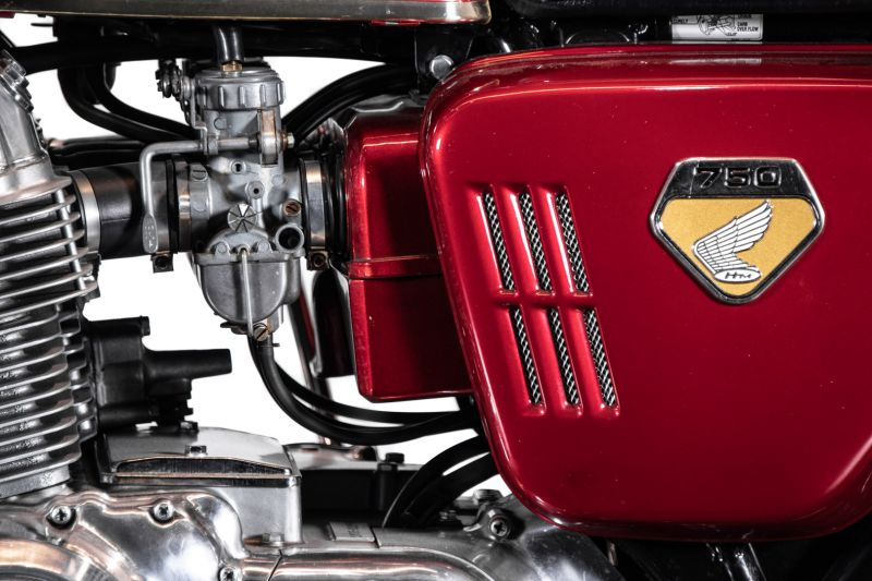 1970 Honda CB 750 Four 83970