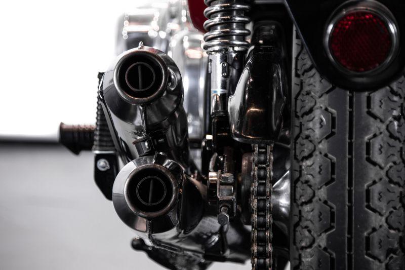 1970 Honda CB 750 Four 83973