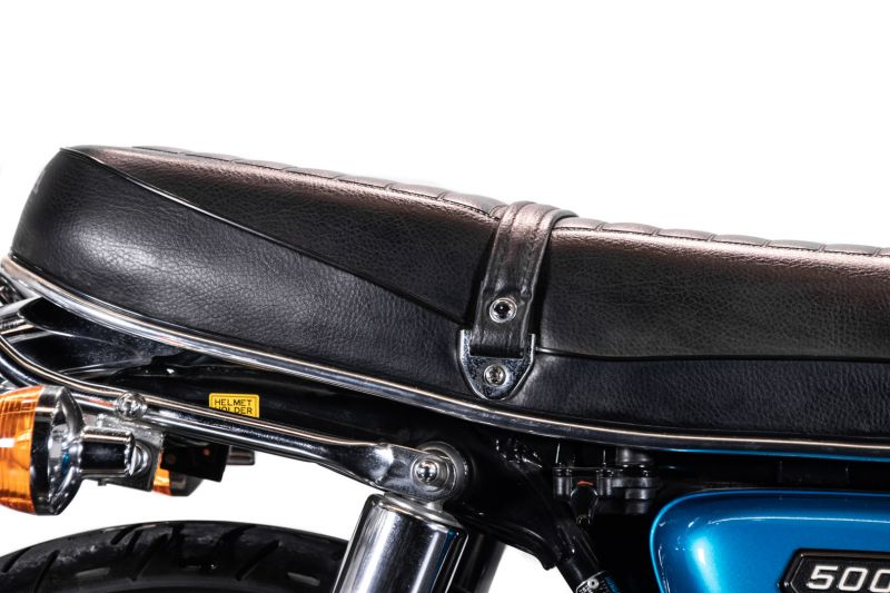 1976 Honda CB 500 Four K2 83910