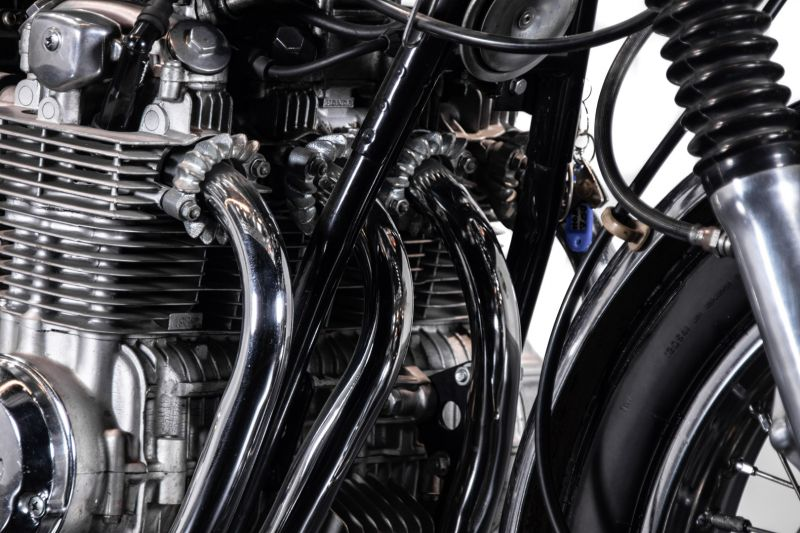 1976 Honda CB 500 Four K2 83911