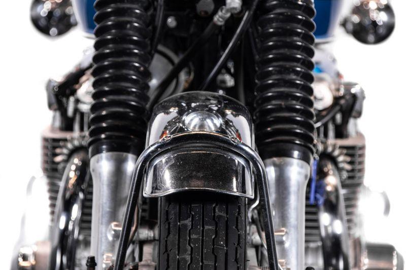 1976 Honda CB 500 Four K2 83913