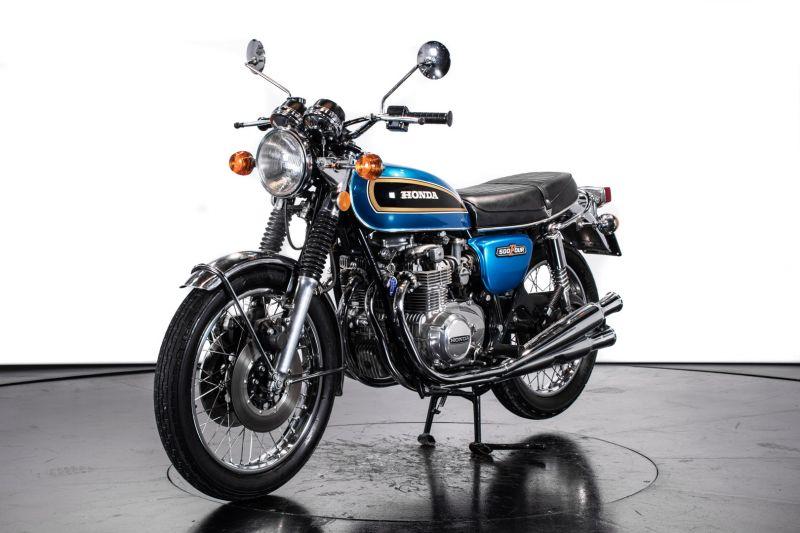 1976 Honda CB 500 Four K2 83899