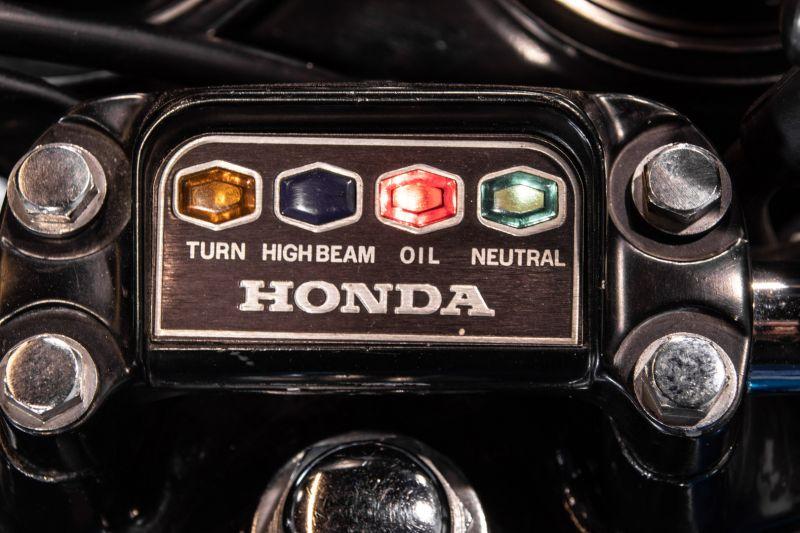 1976 Honda CB 500 Four K2 83920