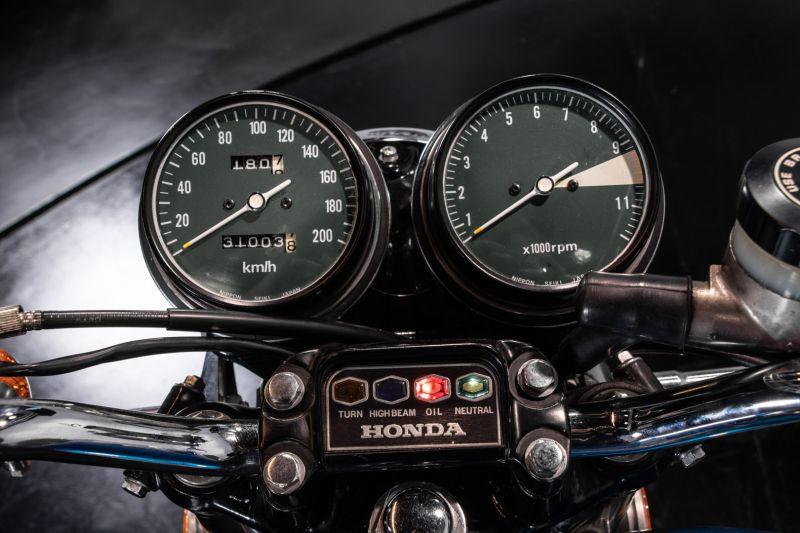 1976 Honda CB 500 Four K2 83921