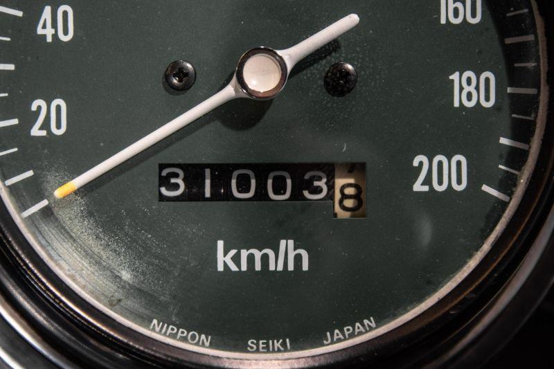 1976 Honda CB 500 Four K2 83922