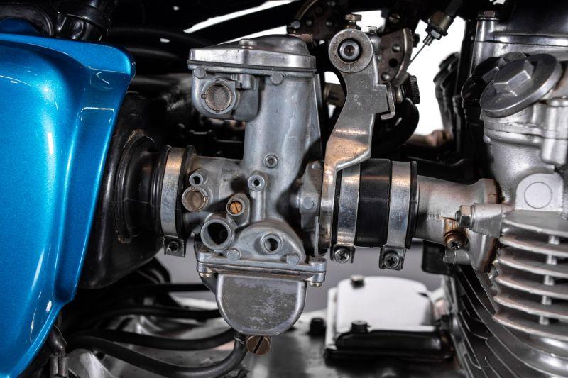 1976 Honda CB 500 Four K2 83926