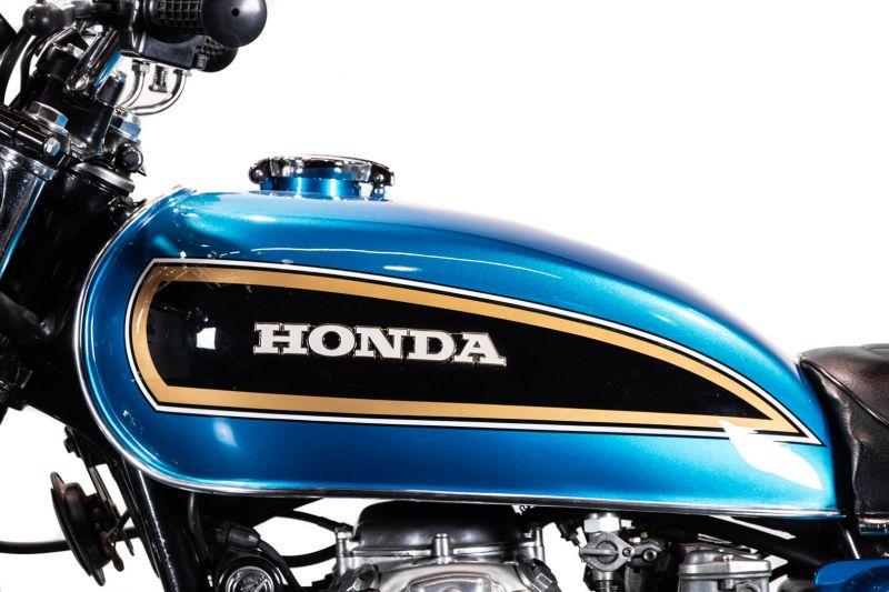 1976 Honda CB 500 Four K2 83900