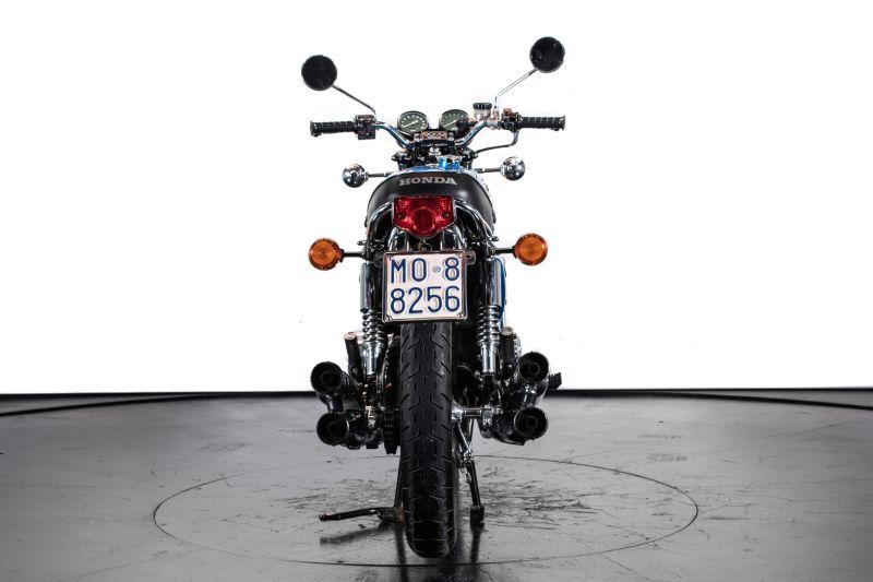 1976 Honda CB 500 Four K2 83898