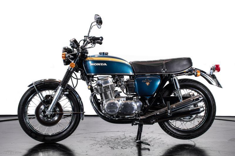 1972 Honda CB 750 Four G K2 83929