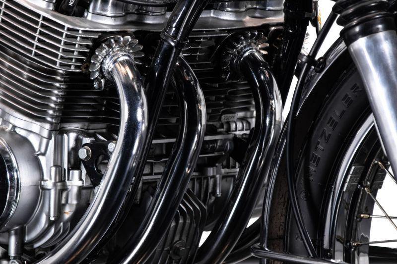 1972 Honda CB 750 Four G K2 83940