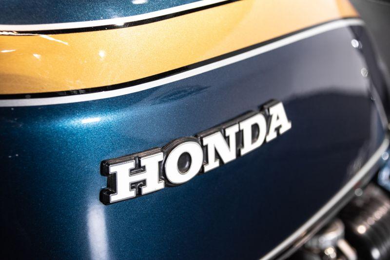 1972 Honda CB 750 Four G K2 83945