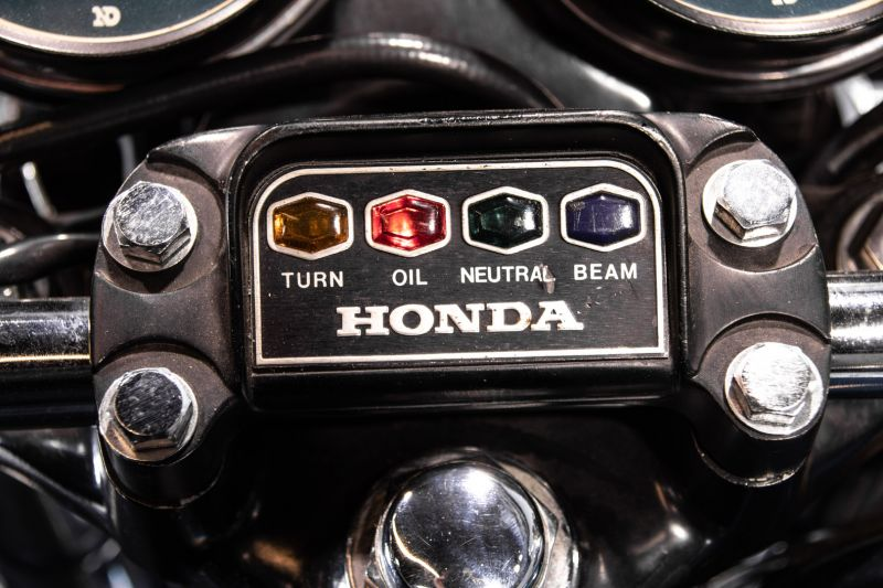 1972 Honda CB 750 Four G K2 83954