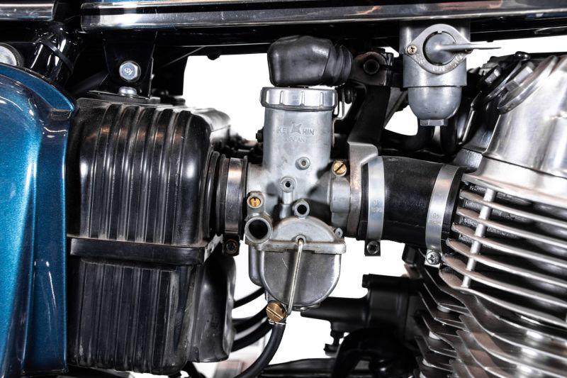 1972 Honda CB 750 Four G K2 83955