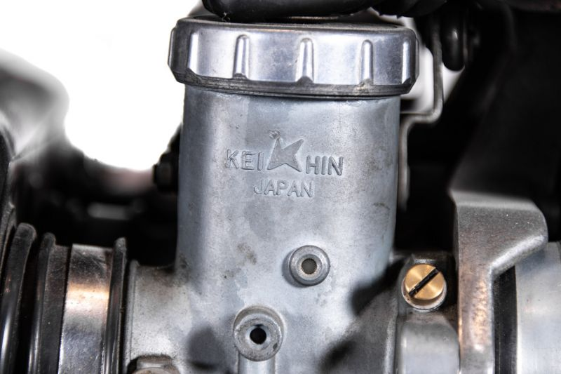 1972 Honda CB 750 Four G K2 83956