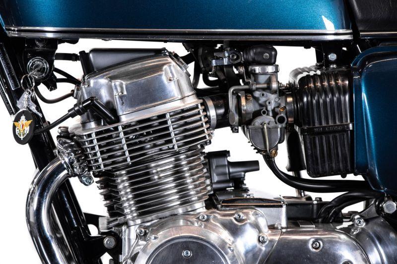 1972 Honda CB 750 Four G K2 83935
