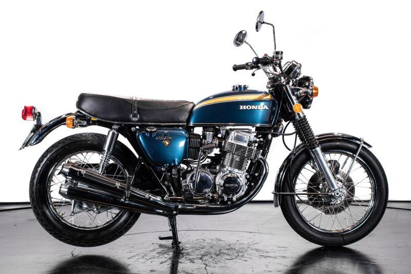 1972 Honda CB 750 Four G K2 83932