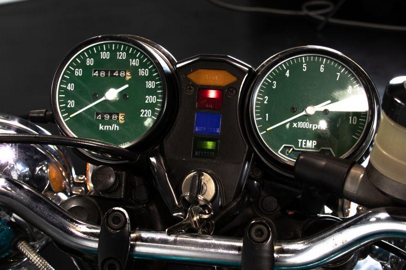 1976 Honda Goldwing GL1000 60838