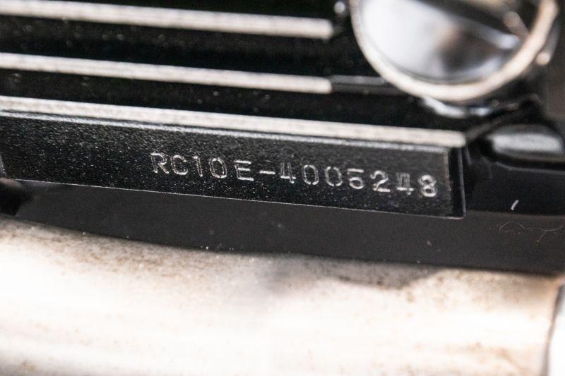 1984 Honda Silver Wing GL650 RC10 28822