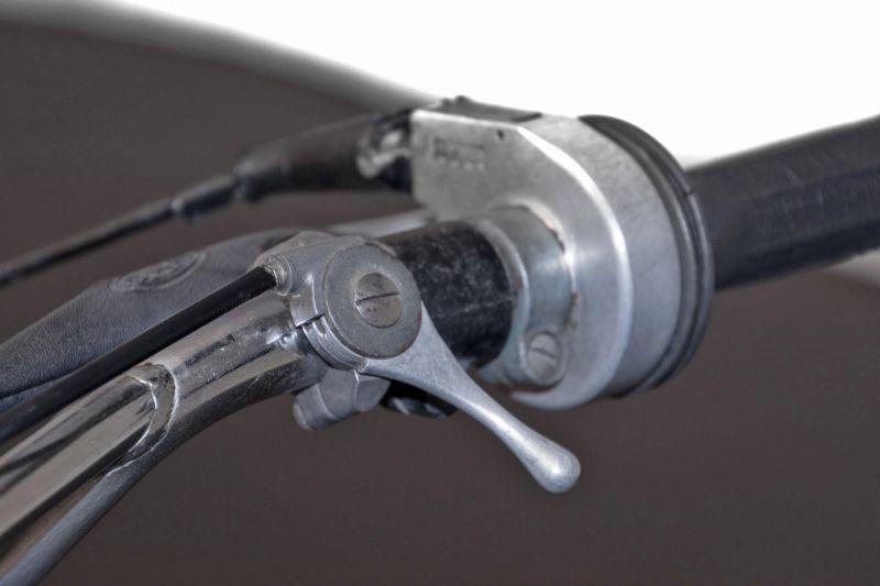 1976 SWM 125 Regolarità Sachs 75198