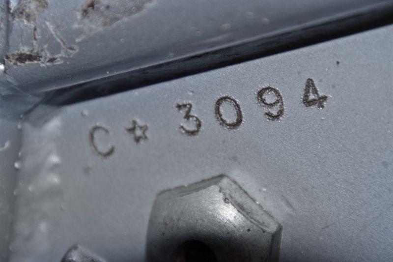 1976 SWM 125 Regolarità Sachs 75201