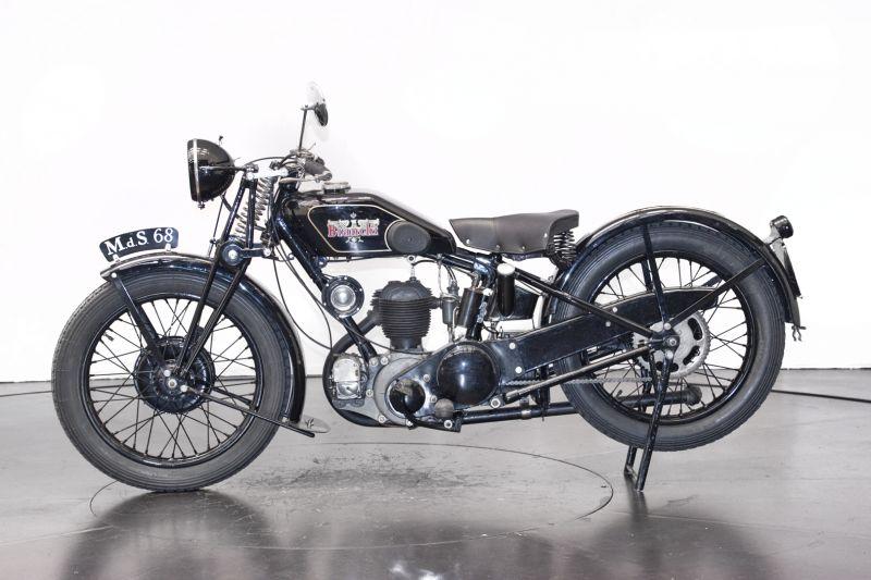 1940 Bianchi 350 34323
