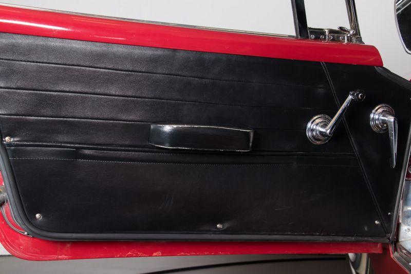 "1962 Lancia Flaminia GT ""Touring"" 2.5 Convertibile 14476"