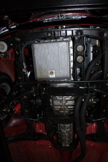 1970 Lancia Fulvia HF 1.6 - Gruppo 4 18796