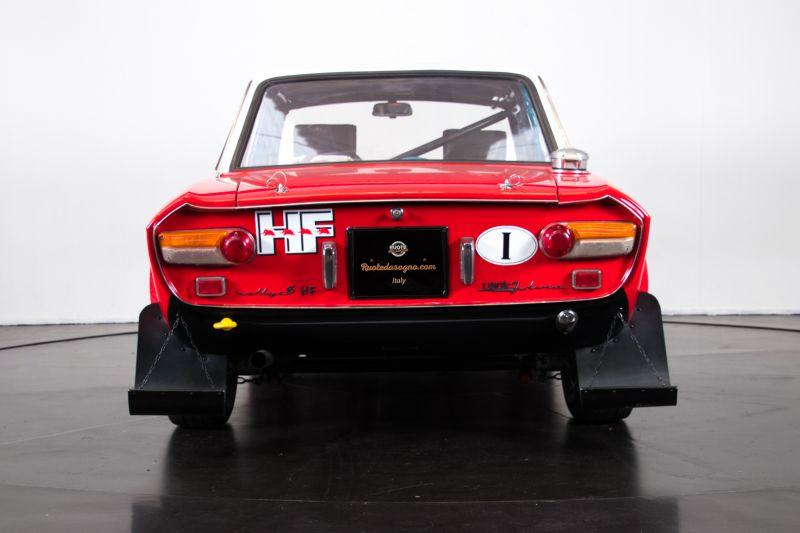 1970 Lancia Fulvia HF 1.6 - Gruppo 4 18809
