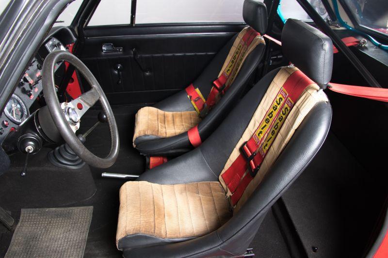 1970 Lancia Fulvia HF 1.6 - Gruppo 4 18829