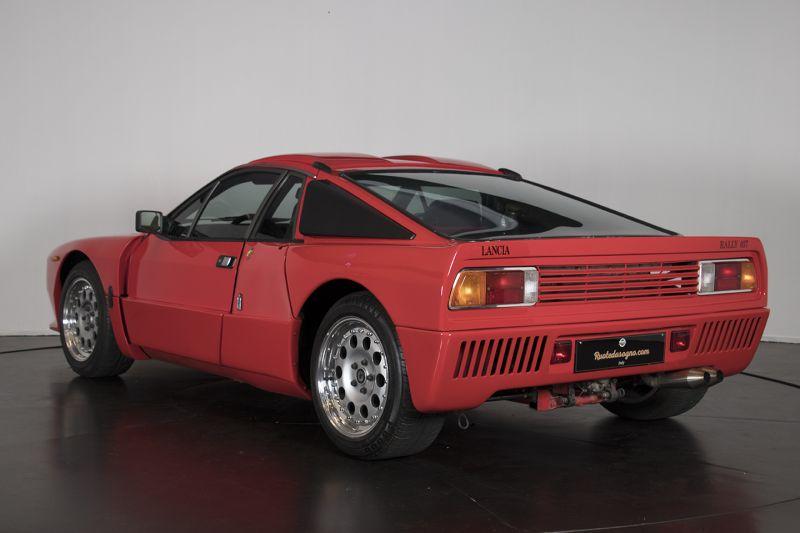 "1982 Lancia Rally 037 ""stradale"" 14743"