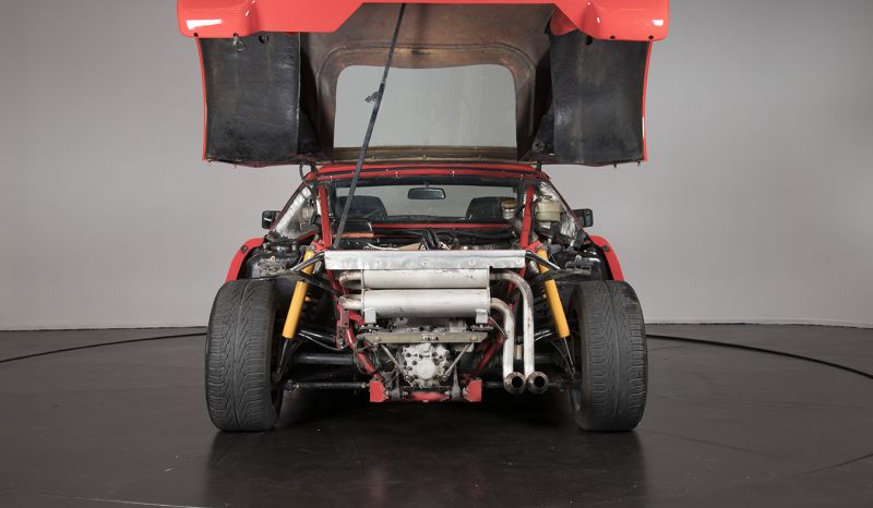 "1982 Lancia Rally 037 ""stradale"" 14767"