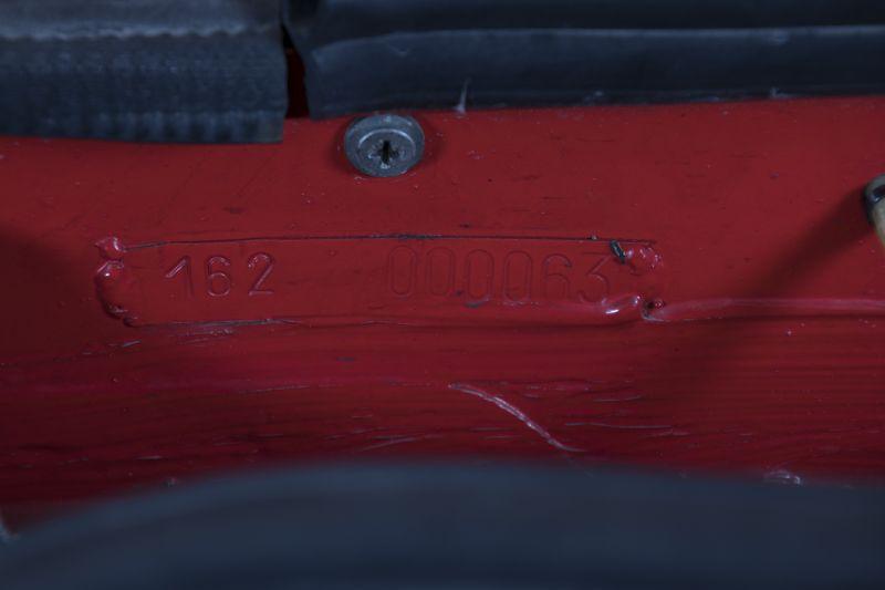 "1982 Lancia Rally 037 ""stradale"" 14774"