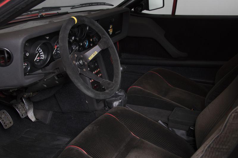 "1982 Lancia Rally 037 ""stradale"" 14776"