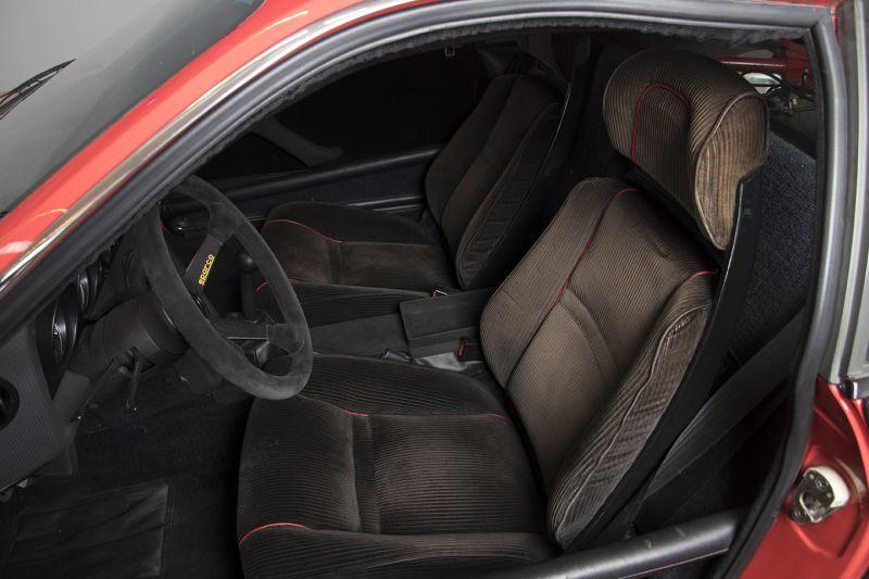 "1982 Lancia Rally 037 ""stradale"" 14778"