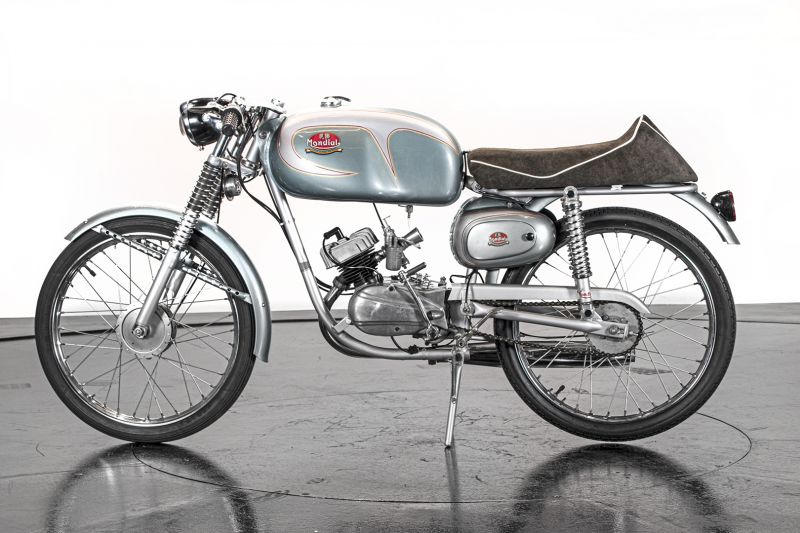 1972 Mondial Nova 61347