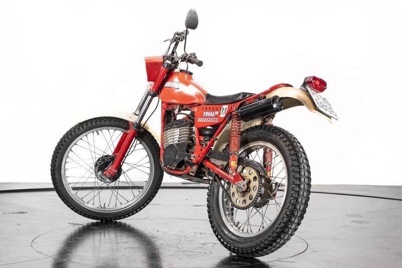 1981 Fantic Motor TX 250 61443