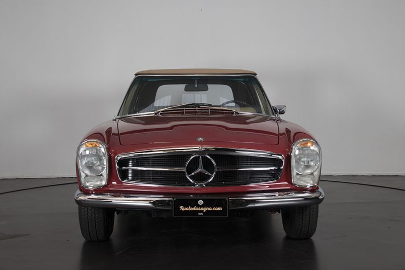 1985 Mercedes-Benz 280 SL 15441
