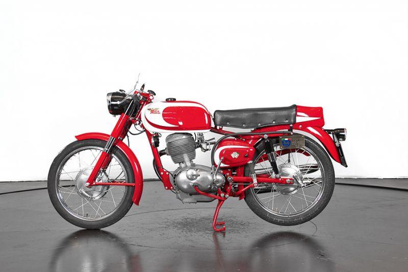 1962 Moto Morini 175 Sprint 4T 37312