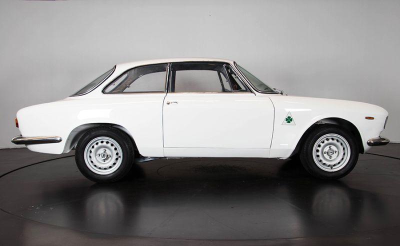 1967 Alfa Romeo GTA 1600 Stradale 15733