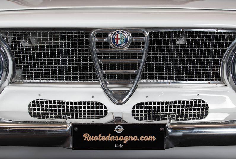 1967 Alfa Romeo GTA 1600 Stradale 15739