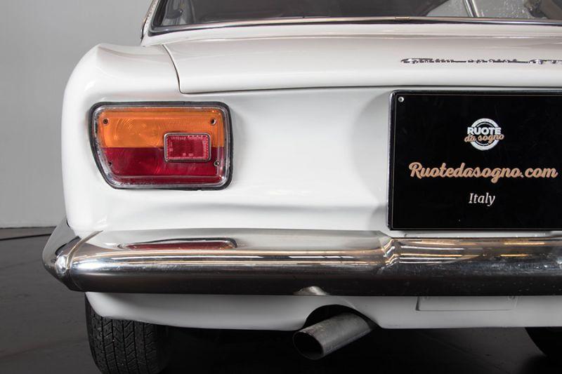 1967 Alfa Romeo GTA 1600 Stradale 15743