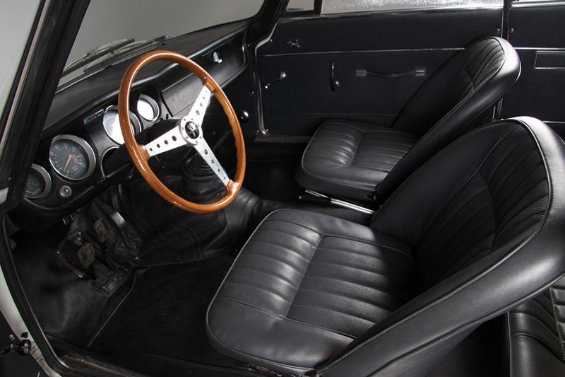 1967 Alfa Romeo GTA 1600 Stradale 15747