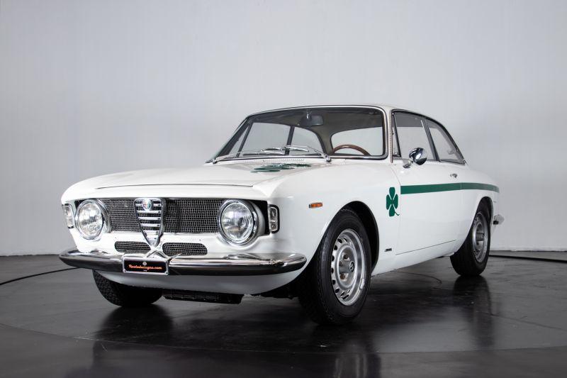 1969 Alfa Romeo GTA 1300 Junior 20512