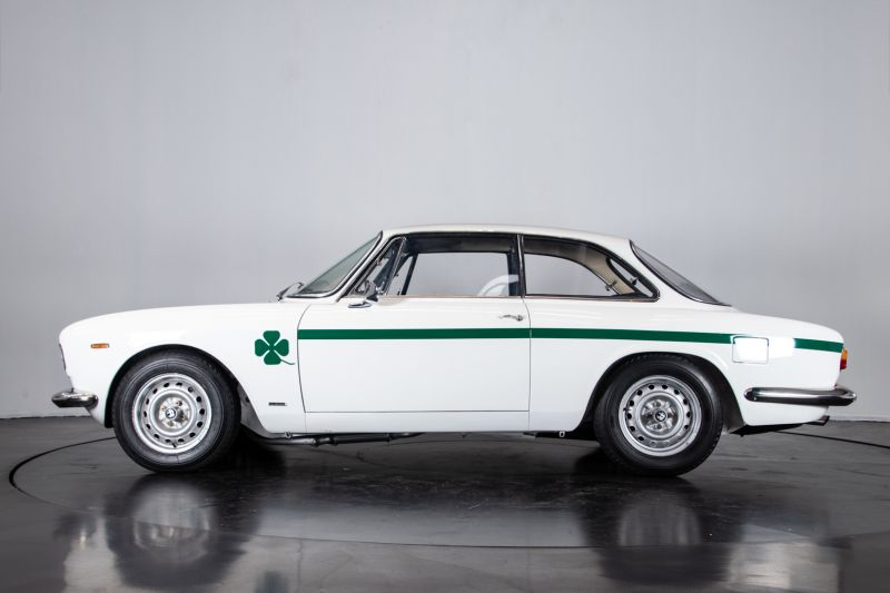 1969 Alfa Romeo GTA 1300 Junior 20513