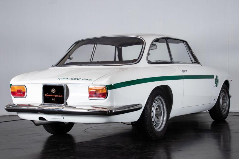 1969 Alfa Romeo GTA 1300 Junior 20518