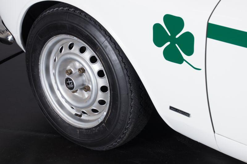 1969 Alfa Romeo GTA 1300 Junior 20523